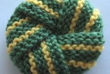 Misc. knitting