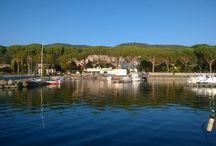 Gite in Barca a Bolsena / In Estate si organizzano gite alla scoperta delle Isole sul lago di Bolsena: Martana e Bisentina.