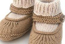 Knit Pick / by Little Buddies Design