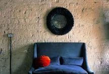 home + interior design / by Confeitaria