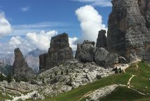 Self-Guided Dolomites Tour