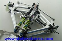 arm / shocks