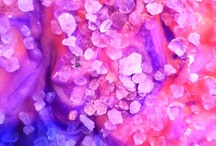 Suds 'n Salts Soaps / Soaps, Salt Soaps, Scrubs, Bath Salts, Lip Balms, Lotion Bars and more! / by Sharun Fetzer