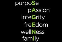Wellness Lifestyle... Transform! / Health, wellness, transformations, success stories