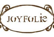 JOYFOLIE / http://www.joyfolie.com/jeune-fille