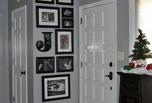 Entryway / by Angie S