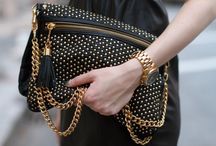 Wear: Bags, clutches, purses / Great bags and stuff! / by Anne Lehmann