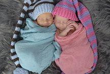 Newbornfotografie, babyreportages