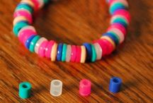 perle à repasser bracelet