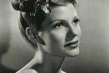 actress: Rita Hayworth
