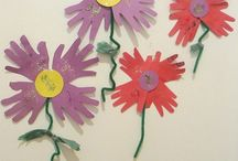 Spring Crafts for Kids / Don't miss these fun spring crafts to do with your little ones. / by Little One Books