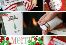 Festive crafts/gifts / Christmas and other themed crafts