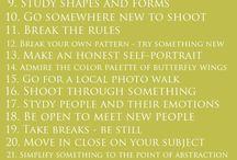 PhotoIdeas/Tips
