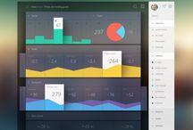 Analytics Visualizations / by Joseph Blalock