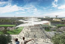 EXPO MILANO 2015 by Inexhibit / We collect here all material, coverages, photos and reviews prepared by Inexhibit on the occasion of the EXPO Milano 2015