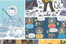 Sam Rennocks / Lemonade Illustration Agency / Sam Rennocks is represented worldwide by Lemonade Illustration Agency. Lemonade is multi-disciplined Artist Agency representing over 125 leading illustrators. This is just a small selection of images from the illustrator's portfolio.