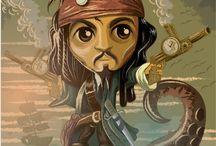 Pirates of My Life <3