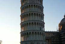 Πύργος της Πίζας!!!