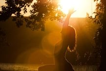 Yoga / We offer Sunrise Yoga sessions every Saturday morning at 8:30am. Let us inspire you.  / by Forty1°North