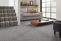 Carpet & Flooring - Domestic Range