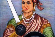Rani Lakshmibai of Jhansi