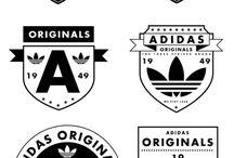 Logotipos e Badges