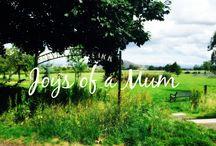 Joys of a Mum / All my latest blog posts. www.joysofamum.com