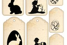 Stampin' and Scrappin'
