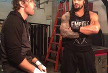 Dean a Roman