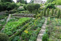 UK gardens to visit