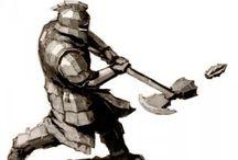 ironhills soldiers