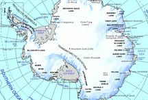antarctica travel guide-love*feel*live / Antarctica is simply stunning, there is No place on Earth compares to this vast white wilderness of elemental forces: snow, ice, water, rock.this is a travel guide to give you a start.