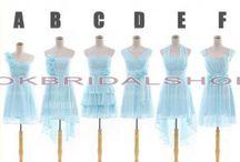brides maid ideas
