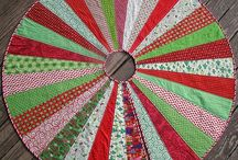 Christmas--Quilts / by Sarah Monk