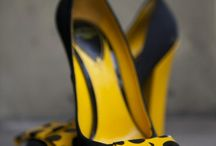 Imelda Marcos - shoes  / All the pretties I can't wear