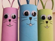 Craft Ideas - Easter