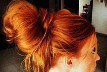 Hiukset / Tukkajuttuja