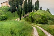 Fotografias - paisagens