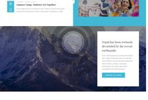 Inspiring Websites & Web Templates