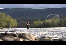 Fishing Gear / New and hot fly-fishing specific gear for men, women and children