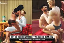 The Sims 4 Mods