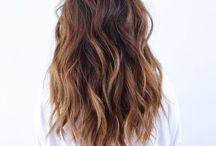 Hair ideas - 2016