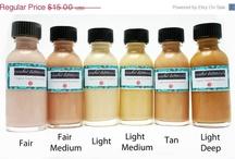 Organic Skincare/Cosmetics