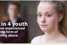 Teen & Young Adult Issues