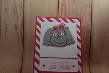 Stampin' Up! Ideas / Enjoy ideas that you can use with your Stampin' Up! products.