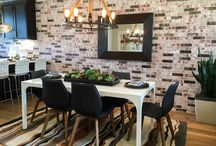 Dining Room / Styling a beautiful dining room