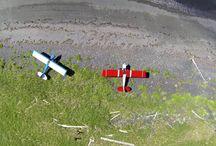 Flying Videos
