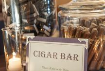Cigar Bar Inspiration