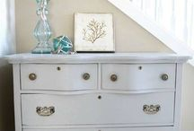 Painted Furniture / by Joannie Young