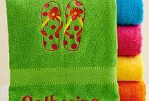 Beach Bag Ideas for kids